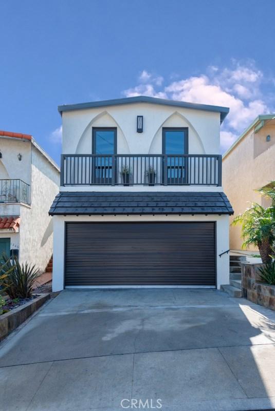 1244 20th Street, Hermosa Beach, California 90254, 3 Bedrooms Bedrooms, ,2 BathroomsBathrooms,For Sale,20th,SB20010972