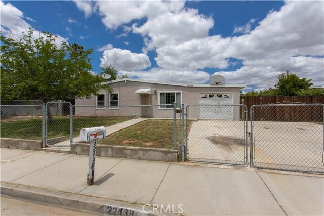 22438 Bertie Avenue, Moreno Valley, CA 92553
