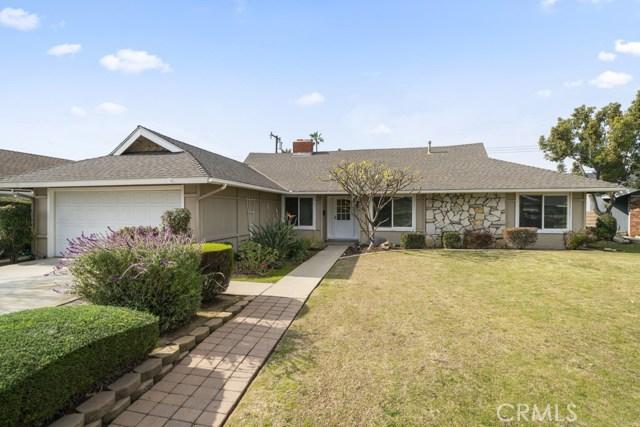 1743 Heritage Avenue, Placentia, CA 92870