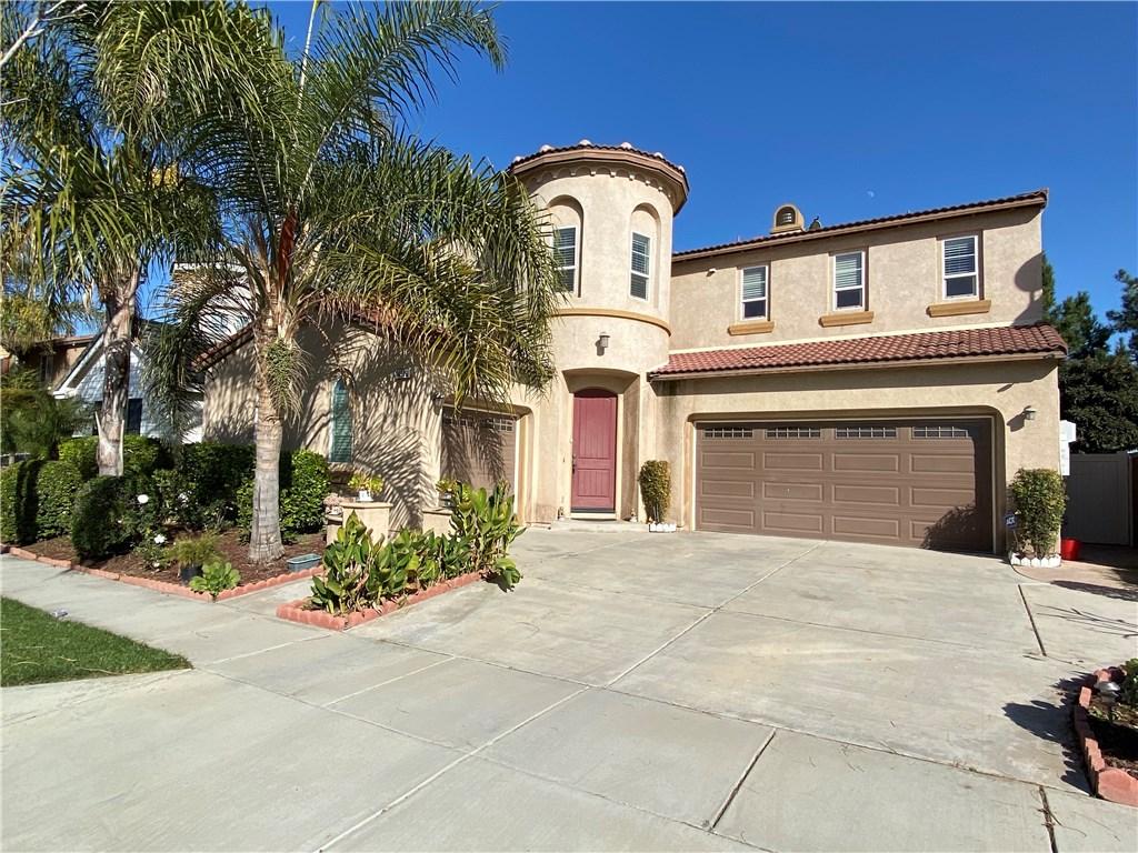 Photo of 14519 Baylor Avenue, Chino, CA 91710