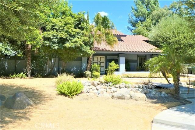 8132 Rosebud Street, Rancho Cucamonga, CA 91701