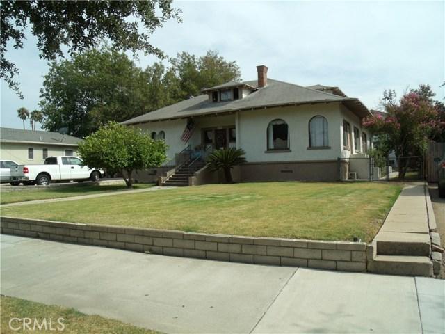 1209 E Grand Boulevard, Corona, CA 92879