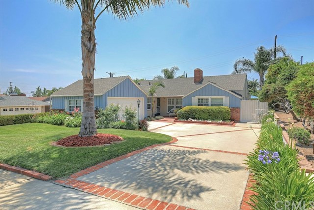 955 Cynthia Avenue, Pasadena, CA 91107