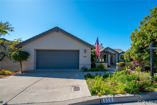 859  Tempus Circle, Arroyo Grande, California