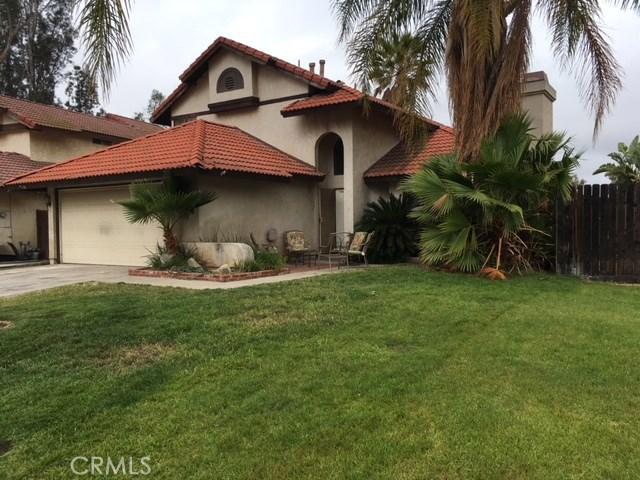 21095 Martynia Court, Moreno Valley, CA 92557