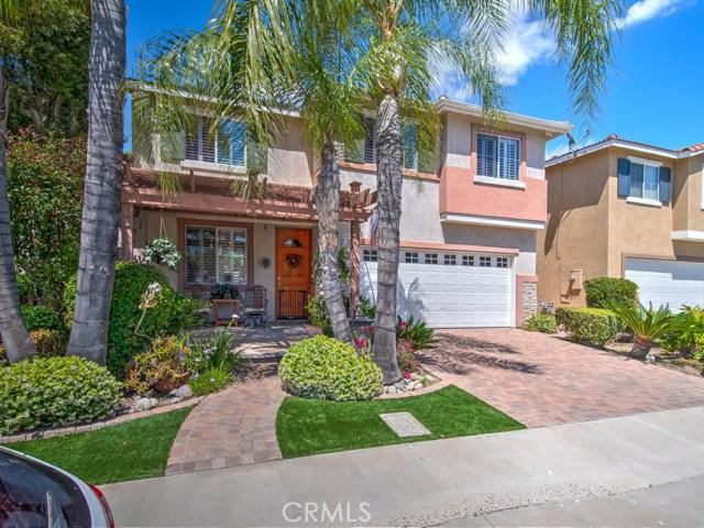 48 Boulder Creek Way, Irvine, CA 92602