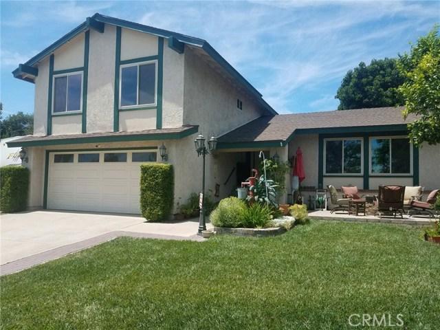 6428 Sunstone Avenue, Rancho Cucamonga, CA 91701