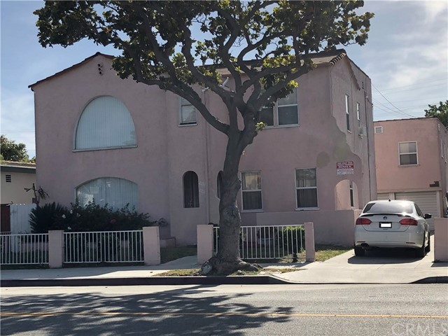 2291 Magnolia Avenue, Long Beach, CA 90806