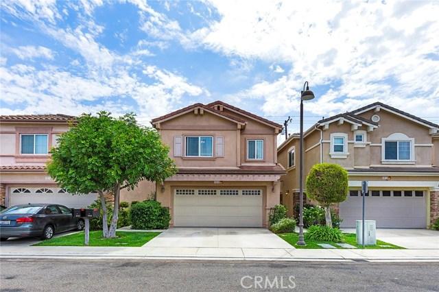 3820 Wyatt Way, Long Beach, CA 90808