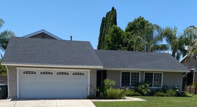 4371  Via Alegre, Yorba Linda, California