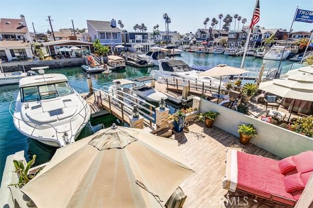 3601 Finley Avenue | Lido Peninsula (LIPN) | Newport Beach CA