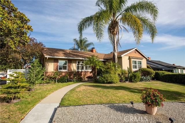 742 Uclan Drive, Burbank, CA 91504