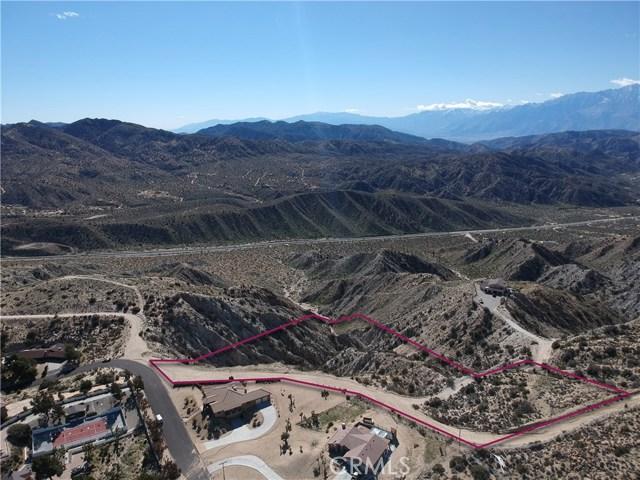 999 Ridge Road, Yucca Valley, CA 92284
