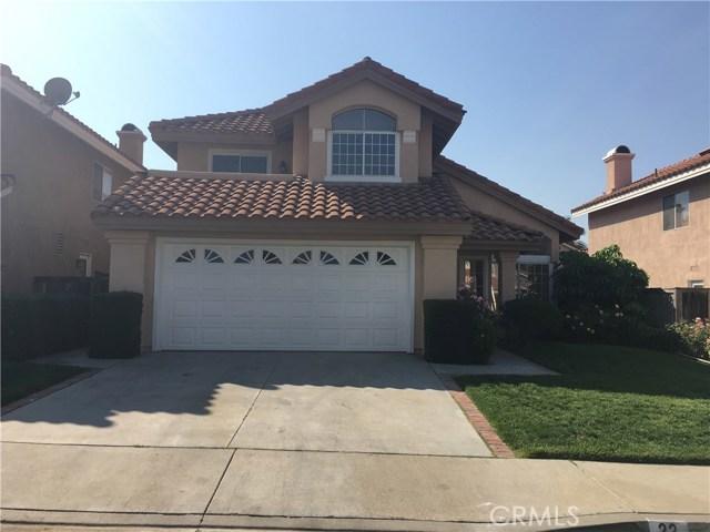 22 Danta, Rancho Santa Margarita, CA 92688