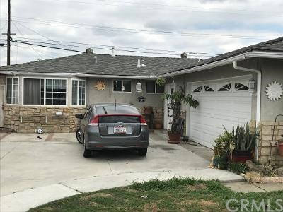 750 N California Avenue, La Puente, CA 91744
