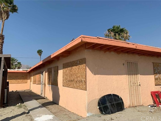 3945 El Dorado Bl, Palm Springs, CA 92262 Photo