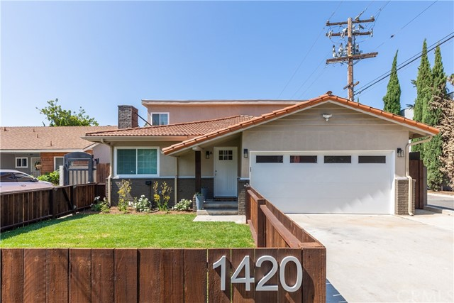 ADW MANAGEMENT  IS PROUD TO PRESENT THIS 6 UNIT MULITY-FAMILY ASSET LOCATED AT 1420 BERKELEY STREET IN THE CITY OF SANTA MONICA. THIS ASSET CONTAINS A FRONT MIX OF A THREE-BEDROOM FRONT TOWNHOUSE STYLE UNIT AND 5 UNITS OF TWO-BEDROOMS IN THE REAR. ALL UNITS HAVE BEEN NEWLY RENOVATED WITH NEW FLOORING, KITCHEN CABINETS / COUNTERTOPS, APPLIANCES, ETC. EXTERIOR PROPERTY UPGRADES INCLUDES A REPLACED FLAT ROOF, COMPLETED SEISMIC RETROFIT REQUIREMENT, AND  NEW WINDOWS. THIS PROPERTY IS CONVENIENTLY LOCATED NEAR MANY RESTAURANTS, CAFES, SHOPPING CENTERS AND IT IS ONLY A COUPLE BLOCKS FROM PRIME WILSHIRE.   1420 BERKELEY STREET PROVIDES AN INVESTOR WITH AN OPPORTUNITY TO OWN A PROPERTY IN SANTA MONICA WHERE ALL INTERIOR UNITS HAVE BEEN RENOVATED AND NOT HAVE TO WORRY ABOUT COSTLY FUTURE INTERIOR UPGRADES TO ACHIEVE THEIR DESIRED RENTS