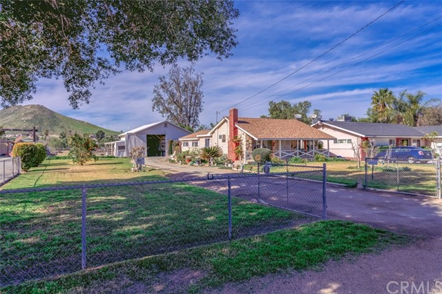 3694 Valley View Avenue, Norco, CA 92860