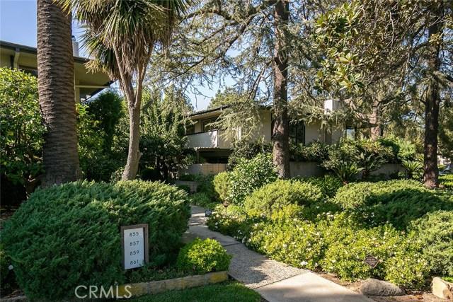 855 S Orange Grove Boulevard S, Pasadena, CA 91105