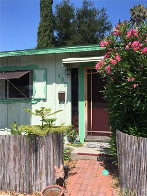 486 Buchon Street, San Luis Obispo, CA 93401