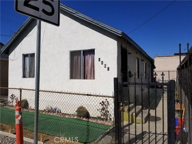 1461 E 90th Street, Los Angeles, CA 90002