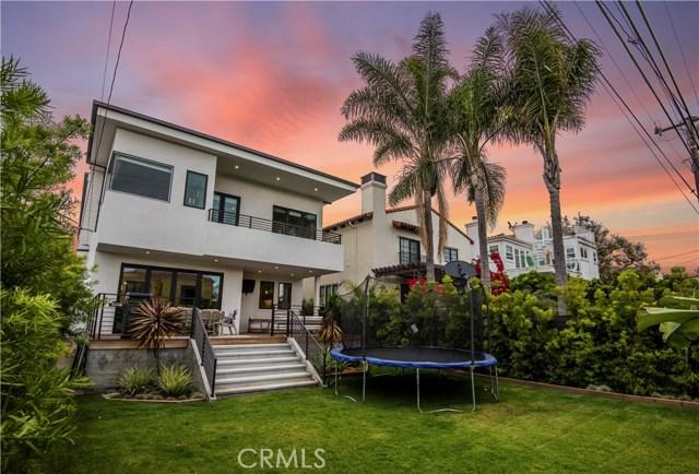 626 Avenue C, Redondo Beach, California 90277, 5 Bedrooms Bedrooms, ,2 BathroomsBathrooms,For Sale,Avenue C,SB19145988