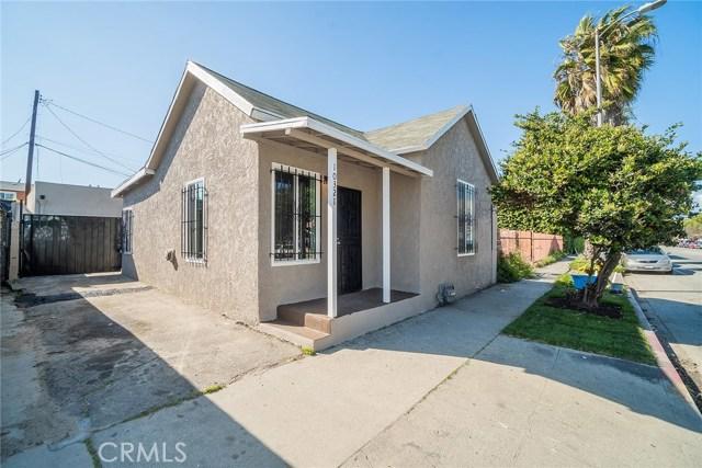10321 S San Pedro Street, Los Angeles, CA 90003