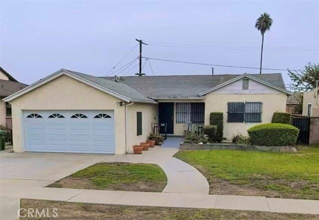 1656 W 131st Street, Compton, CA 90222