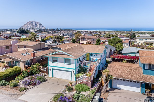 2639  Hemlock Avenue, Morro Bay, California