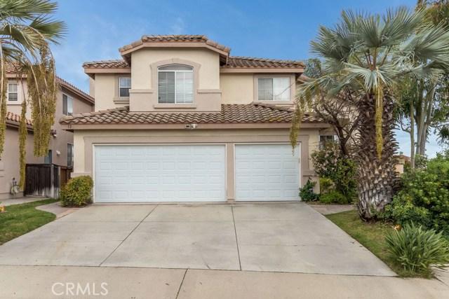 12 Via Neblina, Rancho Santa Margarita, CA 92688