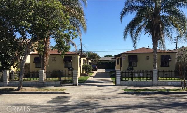 1008 N Burris Avenue, Compton, CA 90221