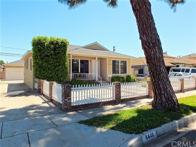 4448 Radnor Avenue, Lakewood, CA 90713