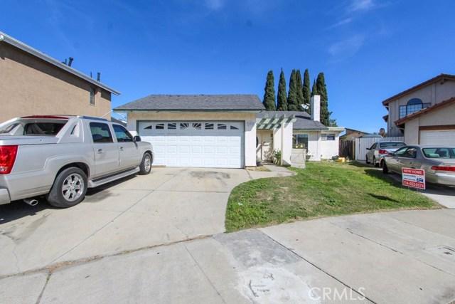 929 W Alpine Avenue, Santa Ana, CA 92707