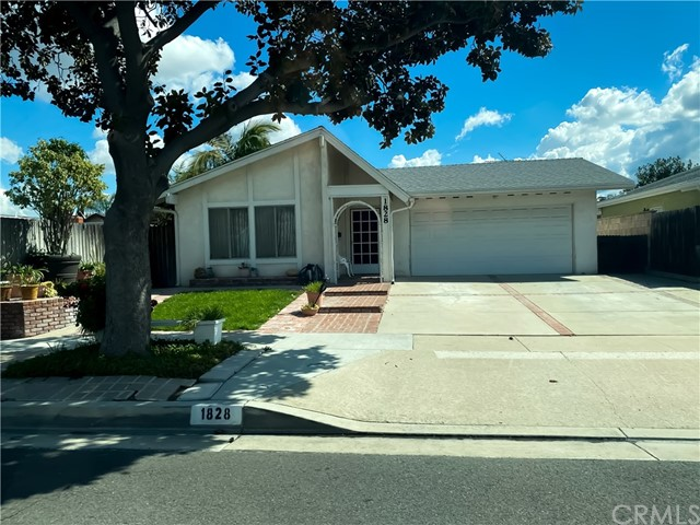 1828 N Cymbal Wy, Anaheim, CA 92807 Photo