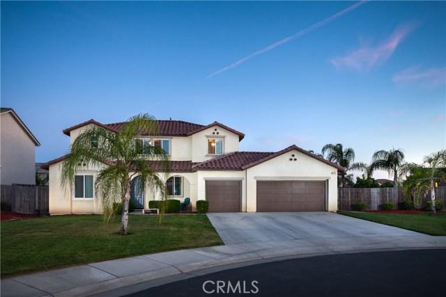 15725 Cusano Place, Bakersfield, CA 93314