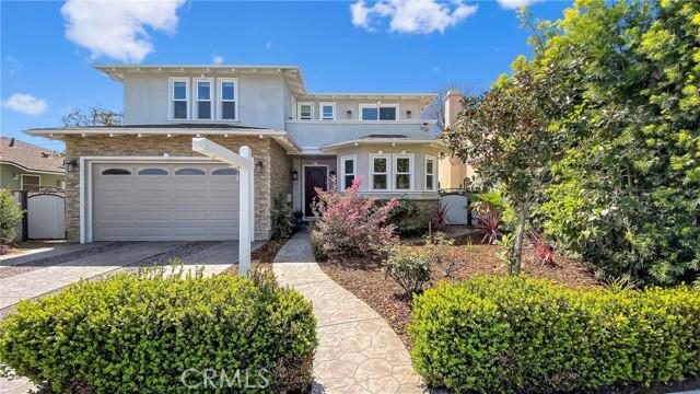 2520 Robinson Street, Redondo Beach, California 90278, 5 Bedrooms Bedrooms, ,4 BathroomsBathrooms,For Sale,Robinson,SB21059870