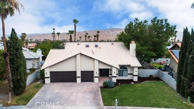 68760 Los Gatos Road, Cathedral City, CA 92234