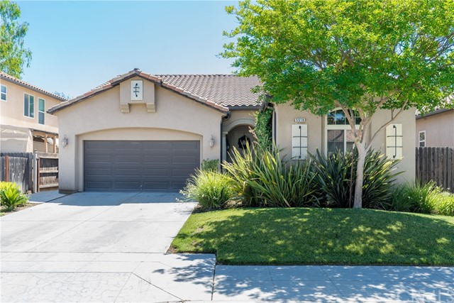 5518 N La Ventana Avenue, Fresno, CA 93722