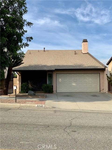 8745 Landis View Lane, Rosemead, CA 91770