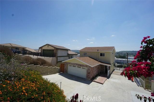 614 Castlehill Drive, Walnut, CA 91789