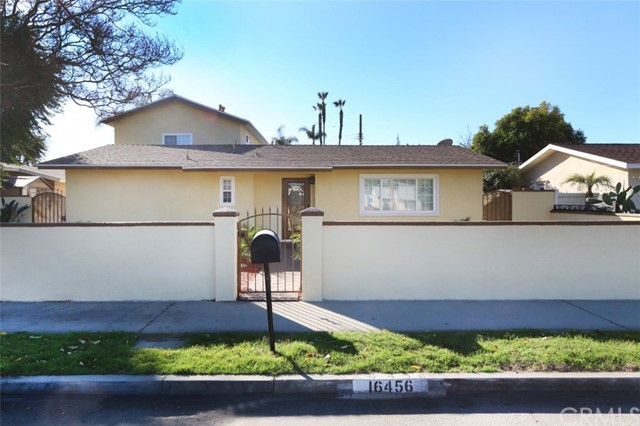 16456 Parthenia Street, North Hills, CA 91343