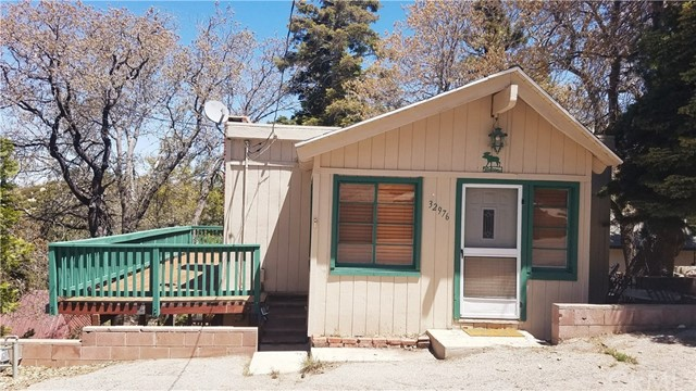 32976 Spruce Drive, Green Valley Lake, CA 92341