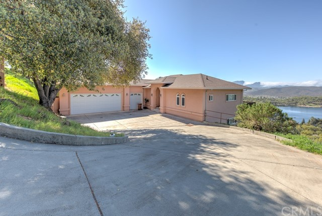 17270 Greenridge Road, Hidden Valley Lake, CA 95467