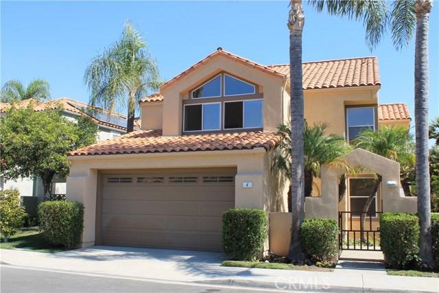 4 Toscany, Irvine, CA 92614