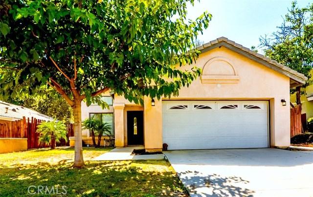 22621 Springdale Drive, Moreno Valley, CA 92557
