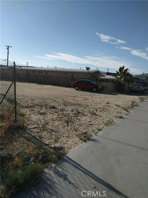 0 PALM DR, Desert Hot Springs, CA 92240
