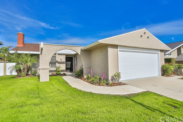 3580 Primrose Circle, Seal Beach, CA 90740