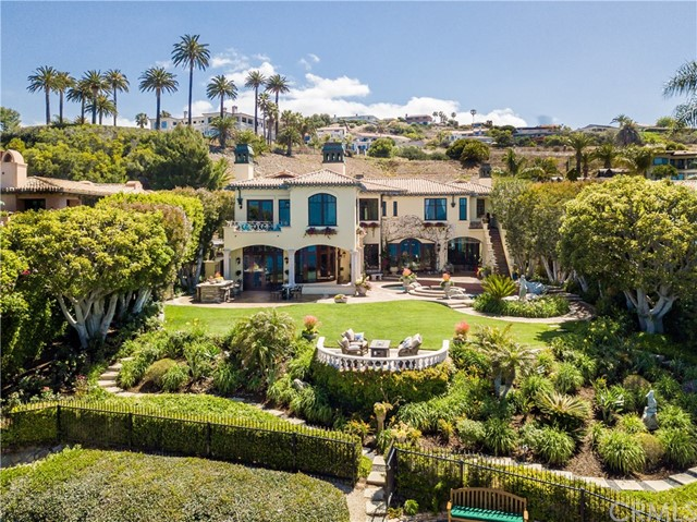 41 Marguerite Drive, Rancho Palos Verdes, CA 90275