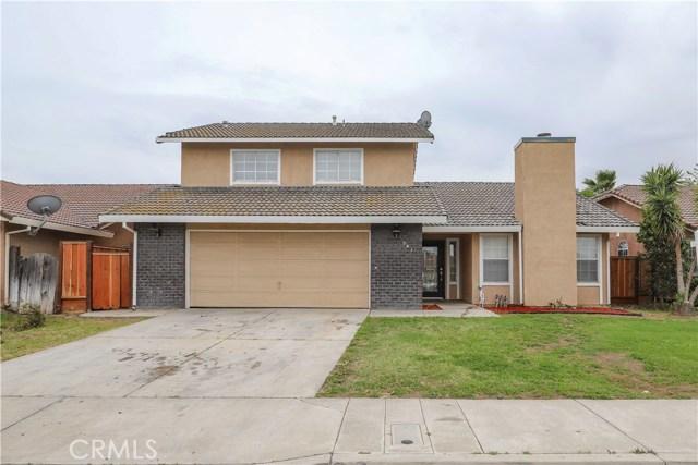 541 Driftwood Avenue, Los Banos, CA 93635