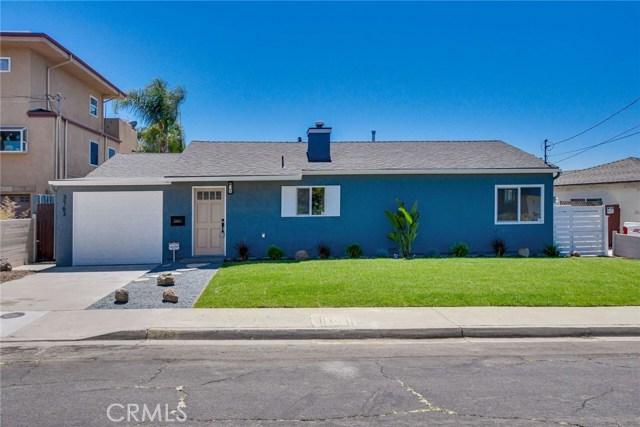 3763 Ticonderoga Street, San Diego, CA 92117